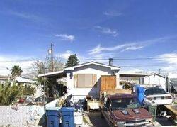Mount Mckinley Ave, Las Vegas, NV Foreclosure Home