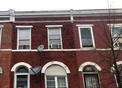 Clifton Ave, Baltimore, MD Foreclosure Home