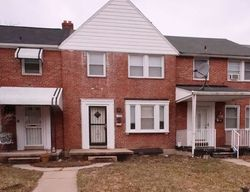Pentwood Rd, Baltimore