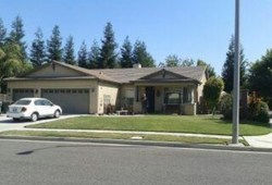 W Ceres Ave, Visalia