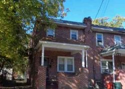 Pershing St, Camden, NJ Foreclosure Home