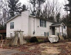 Hummingbird Ln, Kunkletown, PA Foreclosure Home