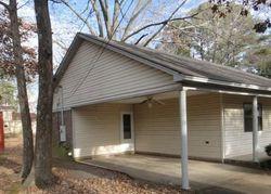 W Barnett St, Kensett, AR Foreclosure Home
