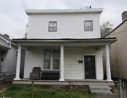 Duncan St, Louisville, KY Foreclosure Home