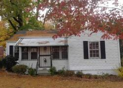 Rugby Ave, Birmingham, AL Foreclosure Home