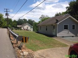 Power St, Clarksville, TN Foreclosure Home