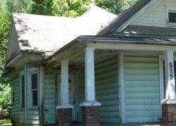 Se Lafayette St, Topeka, KS Foreclosure Home