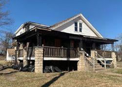 N 27th St, Kansas City, KS Foreclosure Home