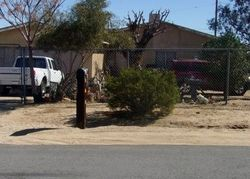 Ronald Dr, Yucca Valley