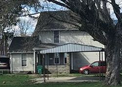 Clinton St, Newark, OH Foreclosure Home