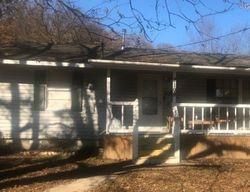 Taft St, Van Buren, AR Foreclosure Home