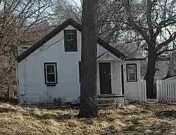 Clinton St, Council Bluffs, IA Foreclosure Home