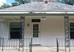 N State St, Caney, KS Foreclosure Home
