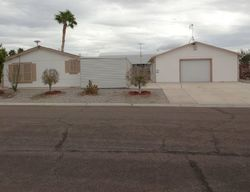 E 55th St, Yuma