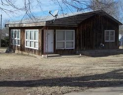 S Oak St, Medicine Lodge