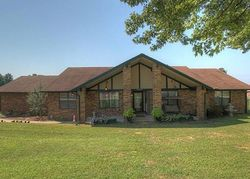 W 13th Pl S, Sand Springs