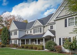 Silvermine Rd, New Canaan