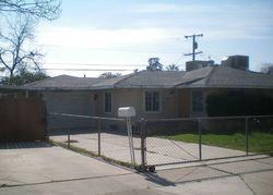 E Turner Ave, Fresno