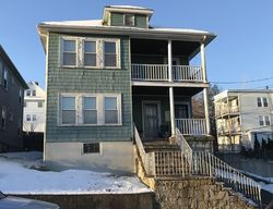 Cornell St, Roslindale, MA Foreclosure Home