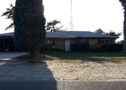 S Fig Ave, Fresno