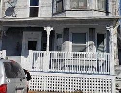 Sidney St, New Bedford