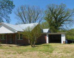 N Grundy Quarles Hwy, Gainesboro, TN Foreclosure Home
