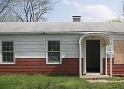 Saint James Dr, East Saint Louis, IL Foreclosure Home
