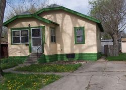 E 5th St, Mc Cook, NE Foreclosure Home