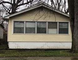 Monroe St, Gary, IN Foreclosure Home