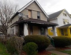 Ardenall Ave, Cleveland, OH Foreclosure Home