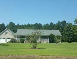 State Camp Rd, Vanceboro