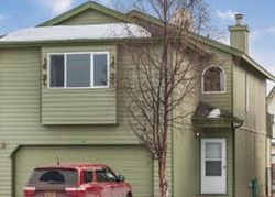 Ridgeway Ave, Anchorage