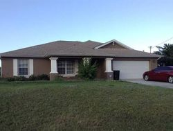 20th St Sw, Lehigh Acres