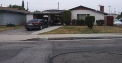 N Kalsman Ave, Compton