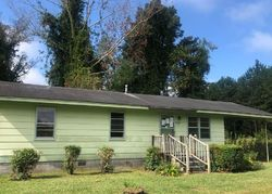 Blount Ln, Rose Hill, NC Foreclosure Home