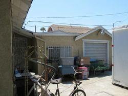 W 71st St, Los Angeles