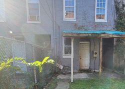 Edmondson Ave, Baltimore, MD Foreclosure Home
