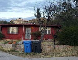 N West St, Nogales