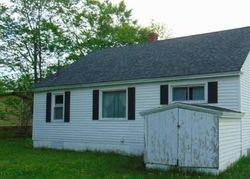 High St, East Millinocket, ME Foreclosure Home