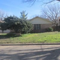 N Jefferson St, Abilene