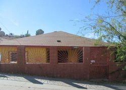 E Hudgins St, Nogales