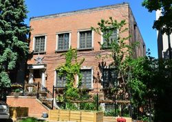 N Racine Ave, Chicago, IL Foreclosure Home