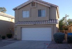 E Sandia St, Phoenix