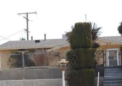 W Main St, Barstow, CA Foreclosure Home