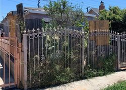 Parmelee Ave, Los Angeles