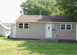 S Walnut St, Lenox, IA Foreclosure Home