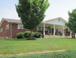 Old Kentucky Rd S, Greeneville