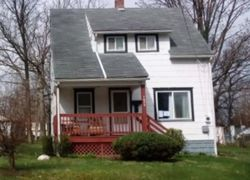 Peerless Ave, Akron, OH Foreclosure Home