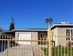 Eureka St, San Bernardino