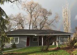 Cushing St, Walla Walla, WA Foreclosure Home